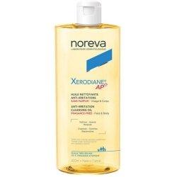 Noreva Xerodiane AP + Huile Nettoyante Anti-Irritations 400ml