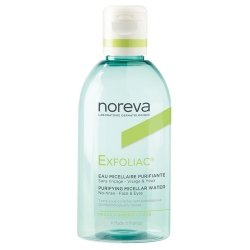 Noreva Exfoliac Lotion Micellaire Purifiante 100ml