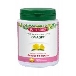 Superdiet Onagre 200 capsules