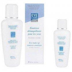 Emulsion démaquillante pour les yeux 125ml