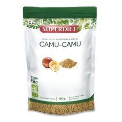 Superdiet Camu-Camu Bio 150g