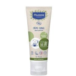 Mustela Crème Change Bio 75ml