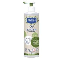 Mustela Eau Micellaire Bio 400ml