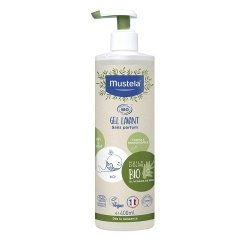 Mustela Gel Lavant Bio 400ml