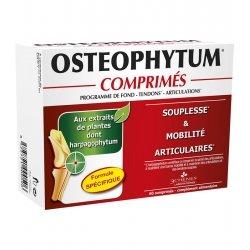 Les 3 Chênes Osteophytum 60 comprimés