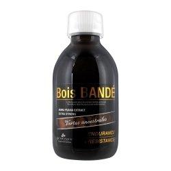 Les 3 Chênes Bois Bandé Endurance & Résistance 200ml