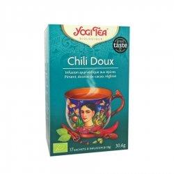 Yogi Tea Chili Doux 17 sachets