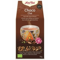 Yogi Tea Choco Vrac 90g