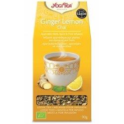 Yogi Tea Gingembre Citron Vrac 90g