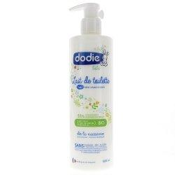 Dodie Lait de Toilette Bébé 3-en11 500ml