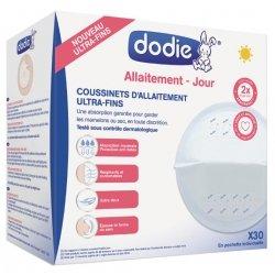 Dodie Coussinets d\'Allaitement Ultra-Fins Jour 30 unités