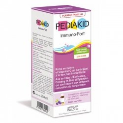 Pediakid Enfant Immuno-Fort 250ml