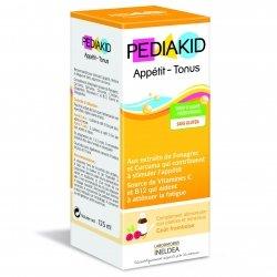 Pediakid Enfant Appétit - Tonus 125ml