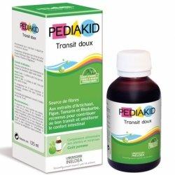 Pediakid Enfant Transit Doux 125ml