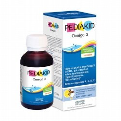 Pediakid Oméga 3 125ml
