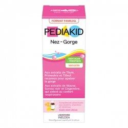 Pediakid Nez-Gorge Format Familial 250ml