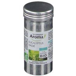 Le Comptoir Aroma Huile Essentielle Eucalyptus Radié Bio 10ml