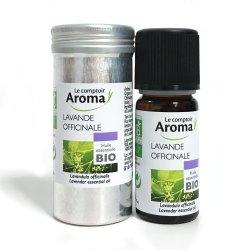 Le Comptoir Aroma Huile Essentielle Lavande Bio 10ml
