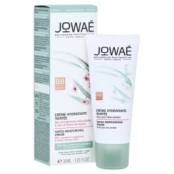 Jowaé Creme Hydratante Teintée Dorée 30ml
