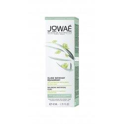 Jowaé Fluide Matifiant Equilibrant 40ml