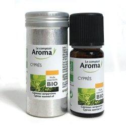 Le Comptoir Aroma Huile Essentielle Cyprès Bio 10ml