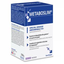 Ineldea Metaboslim Spécial Graisse Abdominale 90 gélules