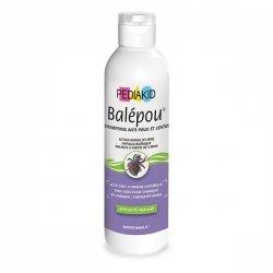 Pediakid Balépou Shampooing Anti-Poux et Lentes 200ml