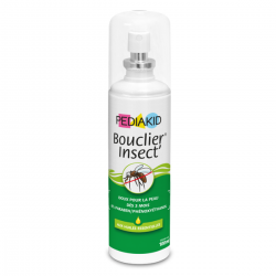 Pediakid Bouclier Insect\' 100ml