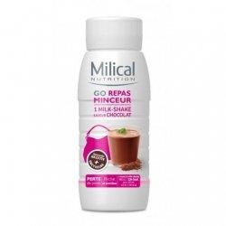 Milical Nutrition Go Repas Minceur Chocolat 236ml