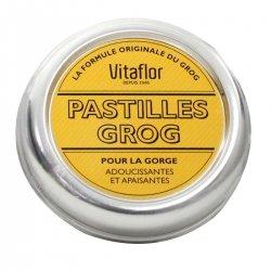 Vitaflor Pastilles Grog 45g