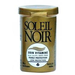 Soleil Noir Soin Vitaminé 6 20ml