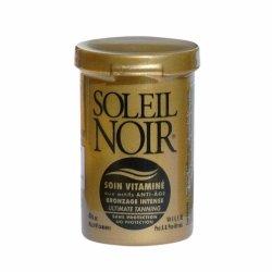 Soleil Noir Soin Vitaminé Soin Vitaminé Bronzage Intense 20ml