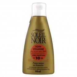 Soleil Noir Soin Vitaminé SPF10 50ml