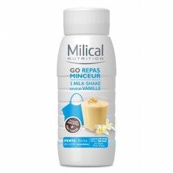 Milical Nutrition Go Repas Minceur Vanille 236ml