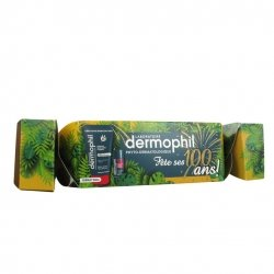 Dermophil Indien Crackers Edition 100ans Crème Mains 50ml + Stick Lèvres 4g