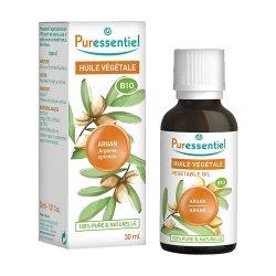 Puressentiel huile vegetal bio argan 30ml