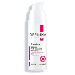 Dermina Rosalina Essence Anti-Rougeurs Apaisante 30ml