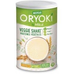 Oryoki by Milical Veggie Shake