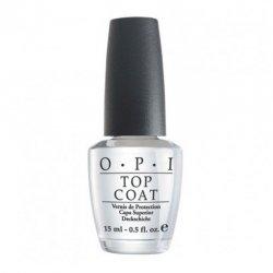OPI Vernis à Ongles Opi Top Coat 15ml