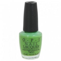 OPI Vernis à Ongles Green-Wich Village 15ml