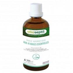 Olioseptil Huiles Aromatiques 100ml