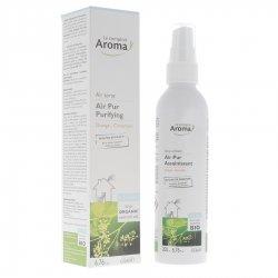 Le Comptoir Aroma Air Pur Spray Assainissant Orange Cannelle 200ml