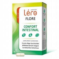 Léro Flore Ferments Lactiques 15 capsules