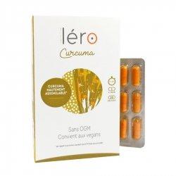 Léro Curcuma 30 capsules