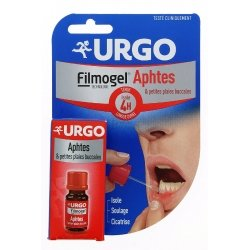 Urgo Filmogel Aphtes 6ml