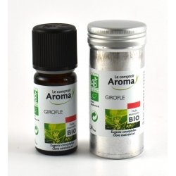 Le Comptoir Aroma Huile Essentielle Girofle 10ml