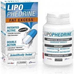 3C Pharma Lipophedrine Liporeducteur Puissant 80 gélules