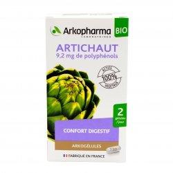 Arkopharma Arkogélules Artichaut Bio 130 gélules