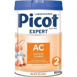 Picot Expert AC 2 800g