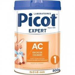 Picot Expert AC 1 800g